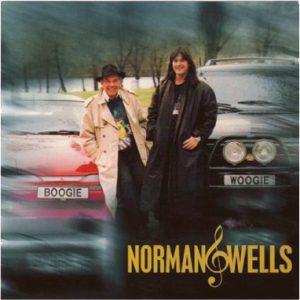 Norman Wells Boogie Woogie